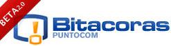 logotipo de bitacoras nuevo