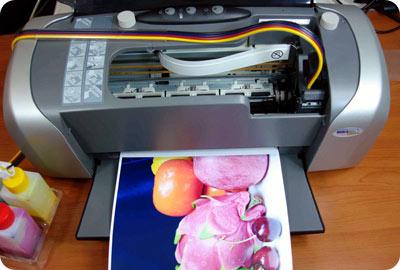 impresora epson c88