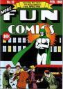 More Fun Comics 52, aparece el Espectro