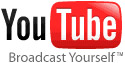 logotipo de youtube videos