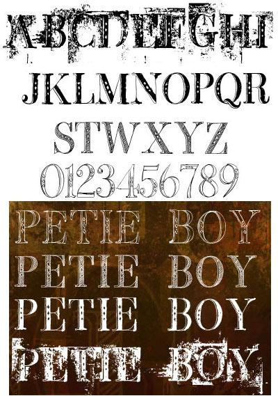Juliayunwonder estilos de letras for Estilos de letras
