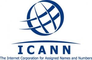 logotipo de la icann