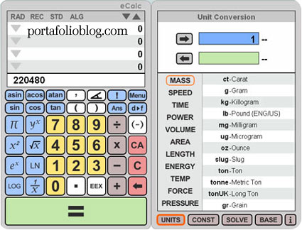 Calculadora Online gratis