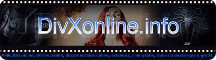 divx online, ver peliculas y series en linea y gratis