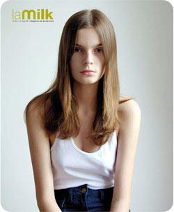 LaMilk, portada 24 de la revista de modas y tendencias gratis de Valencia