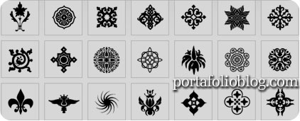 bg patterns, crea fondos para webs y backgrounds para blogs