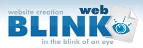BlinkWeb, Logotipo empresarial