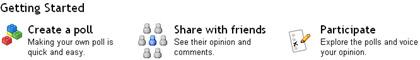 fotoll, web para crear encuestas online con imagenes