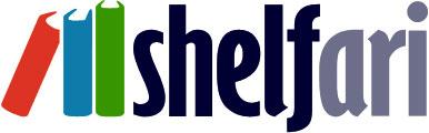 shelfari logotipo de la red social de libros