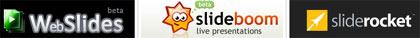 Slide Logotipos