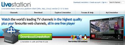 live station television gratis por internet