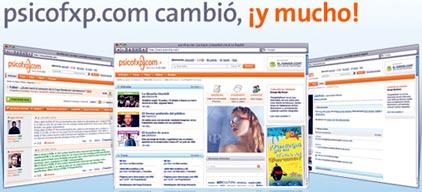 psicofxp, foro y comunidad online, red social