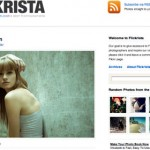 flickrista, web de fotos de moda, fashion y estilo