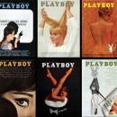 6 portadas de Playboy vintage 2