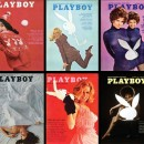 6 portadas de Playboy vintage 3
