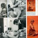 6 portadas de Playboy vintage 5