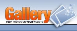 gallery, cms gestor de fotos para internet