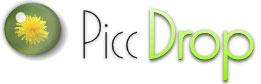 picc drop, hosting y alojamiento de fotos online gratis