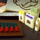 monopoly empaque edición especial de andy Mangold