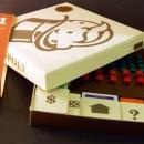 monopoly empaque original especial de andy Mangold
