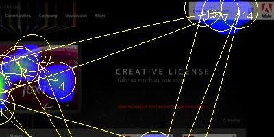 diseno creativo para llamar la atencion del visitante web