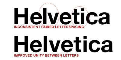 helvetica, la tipografia y fuente ideal para cualquier diseno