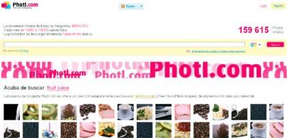 photl web, para buscar fotografias gratis en alta resolucion
