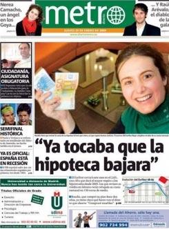 metro diario impreso deja de existir