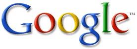 google logo clasico de la empresa de buscadores