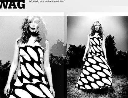 revistas digitales de diseño, arte y fotografía