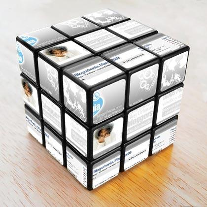 Cubo de rubik blog urbania
