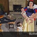 Blanca nieves y su final tragico de ama de casa