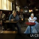 el final tragico de Cenicienta donde padece de alcoholismo