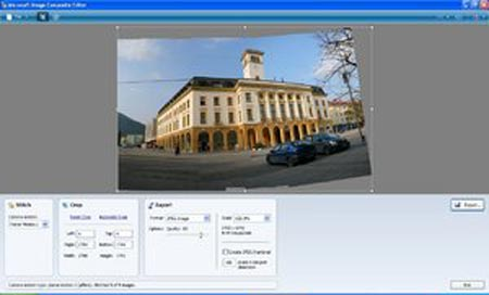 Composite Image Editor 1.2 descarga gratuita