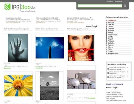 52 sitios para descargar imagenes gratuitas