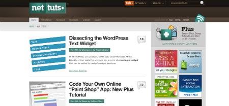 Aprende a programar CSS en Net Tuts