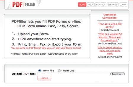 edita tus PDF de manera online de manera PDFfiller
