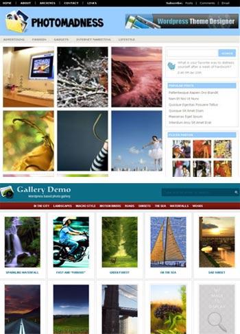 themes wp galerias gratis 2
