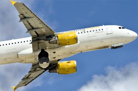aviones para viajar y vacacionar en lugares exoticos
