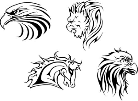 Stock Photos Panther Flame Tattoo Tiger Silhouette Trail Design Image32285193 likewise Mustang Horse Outline Sketch Templates in addition 1967 ford mustang clip art together with Logo Shelby likewise Cartoon Horse Head reviews. on mustang head silhouette