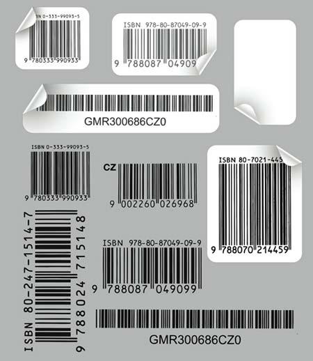 codigos-barras-vector