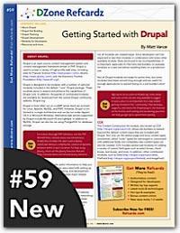 Este es un preview de un tutorial sobre el sistem drupal