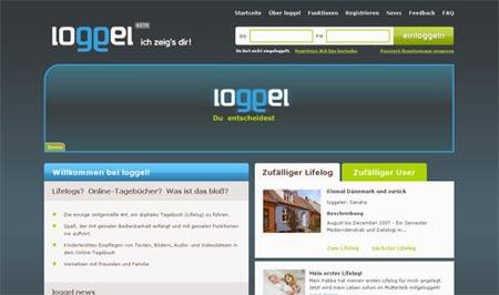 Sitio Loggel