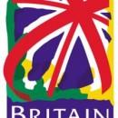 Uno de los logos más bellos de todos, lleno de color y patriotismo