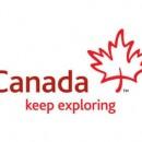 Hoja de maple característica de Canada