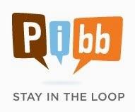 Logo de Pibb