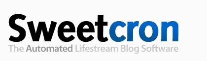 Logo de SweetCron