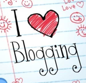 Fotografí­a de I Love Blogging