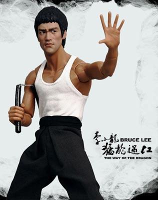Imagen de Bruce Lee