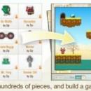 Te permite crear secuencias en el vídeo juego